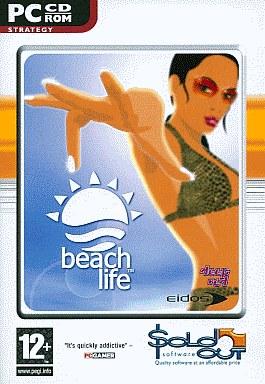 beach life [EU version]