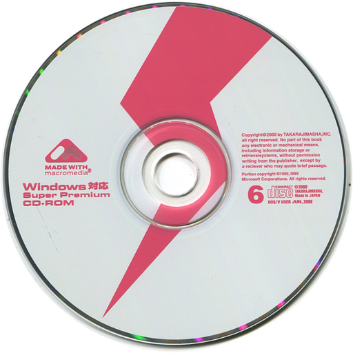 Microsoft Publisher 2000 With CDROM