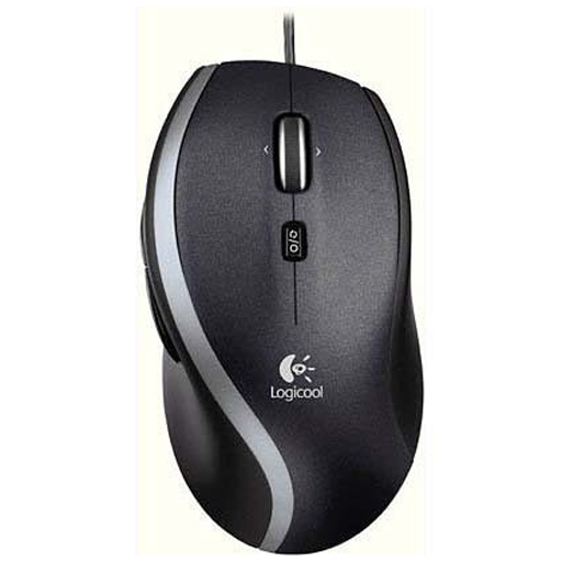 Logitech wired mouse [M 500 t]