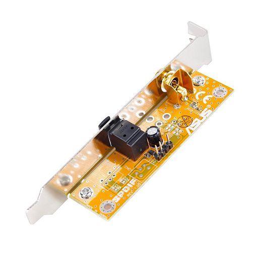 【中古】PCハード S/PDIF Audio Optical and RCA Out Back Plate Cable Bracket