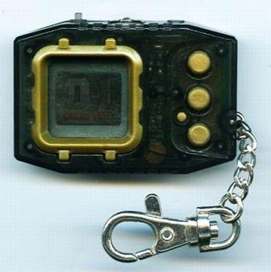 【中古】携帯ゲーム デジモンペンデュラム5.5 メタルエンパイア ブラック&イエロー(D-1グランプリ特別仕様)
