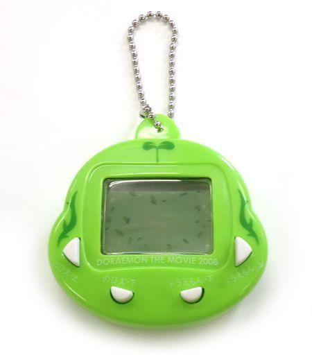 【中古】LSI ドラえもん のび太と緑の巨人伝 LCDゲーム
