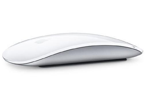 【中古】MacOS10.11以降ハード Magic Mouse 2 [MLA02J/A]