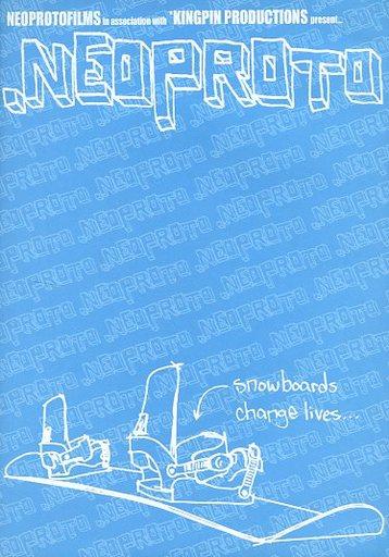 【中古】その他DVD スノーボード Neoproto