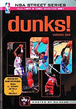 【中古】その他DVD バスケットボール ダンク! 特別版