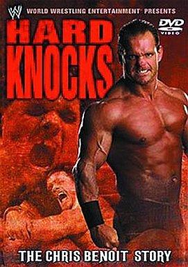【中古】その他DVD プロレス WWEクリス・ベノワ ハード・ノックス