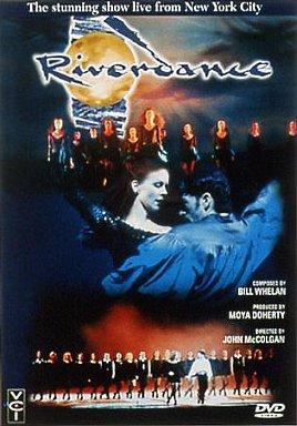【中古】その他DVD リバーダンス・リバーダンス LIVE FROM NYC ((株)ワーナーミュージックジャパン)