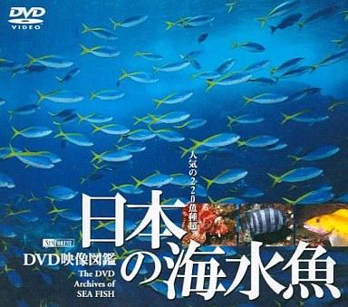 【中古】その他DVD 趣味/日本ノ海水魚 DVD映像図鑑