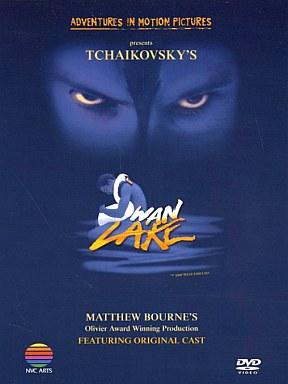 【中古】その他DVD チャイコフスキー:バレエ「白鳥の湖」?アドヴェンチャ