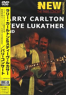 【中古】その他DVD ラリー・カールトン/ラリー・カールトン&スティーヴ・ルカサー