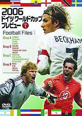 【中古】その他DVD サッカー/2006ドイツワールドカップ プレビュー(1)