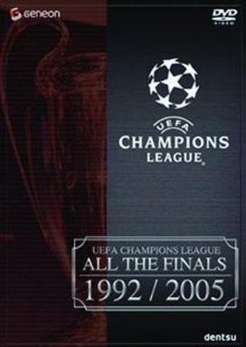 【中古】その他DVD サッカー/UEFAチャンピオンズリーグ THE FINALS 1992-2005