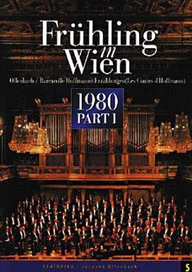 【中古】その他DVD クラシック/ウィーン交響楽団 ウィーンの春、オッフェンバック ホフマンの舟歌