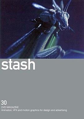 【中古】その他DVD stash 30
