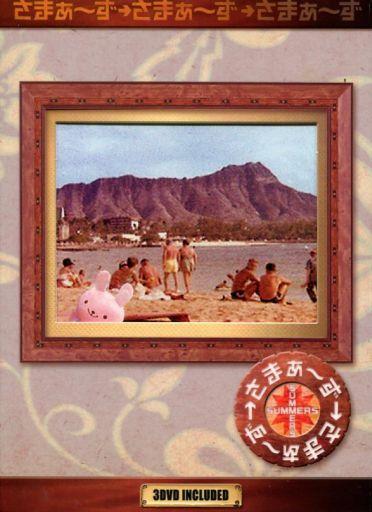 【中古】その他DVD さまぁ?ず×さまぁ?ず DVD-BOX(8)(9) [完全限定生産]