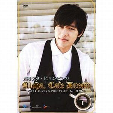 【中古】その他DVD アロハ・カフェ・ドリーム DVD-BOX 1