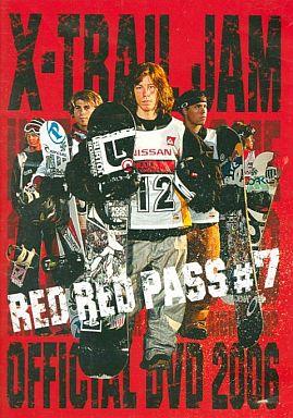 【中古】その他DVD X-TRAIL JAM IN TOKYO DOME 2006 -RED RED PASS #7-