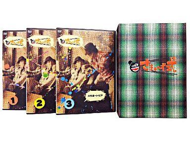 【中古】その他DVD さまぁ?ず / さまぁ?ず式 全3巻セット [初回限定仕様BOX付]