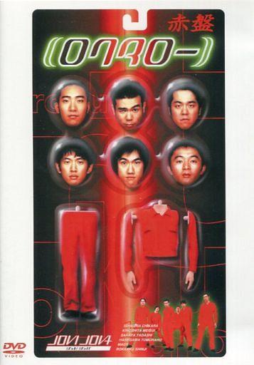 【中古】その他DVD ロクタロー赤盤