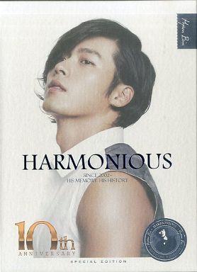 【中古】その他DVD HYUN BIN / HARMONIOUS SINCE 2002? HIS MEMORY HIS HISTORY SPECIAL EDITION
