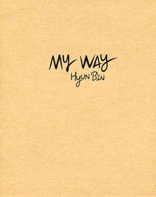【中古】その他DVD 不備有)ヒョンビン / -MY WAY- デラックスVersion(状態:特典欠け)