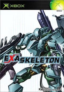 【中古】XBソフト エグザスケルトン