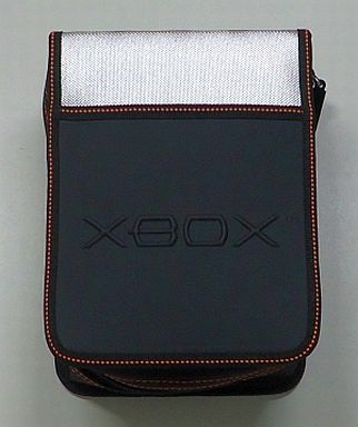 【中古】XBハード Xbox アクセサリーキャリングケース
