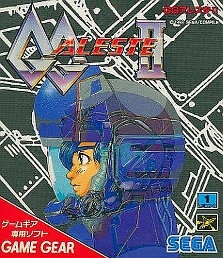【中古】ゲームギアソフト GGアレスタII