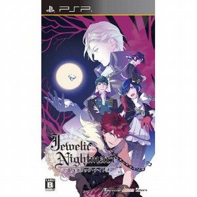 【中古】PSPソフト ジュエリック・ナイトメア[通常版]