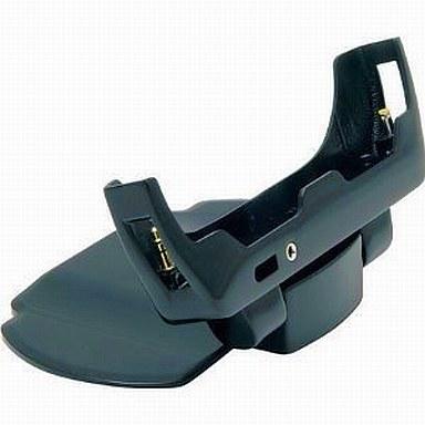 【中古】PSPハード クレードルPRO (ブラック) [CY-CRDP-BK]