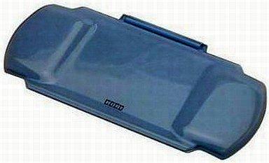 【中古】PSPハード フェイスカバーポータブル2 ライトブルー(PSP-1000・PSP-2000両対応)