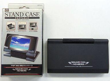 【中古】PSPハード スタンドケースポータブル PSP対応充電スタンドケース(PSP-1000専用)