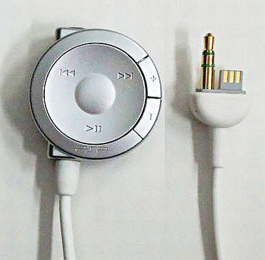 【中古】PSPハード リモコン付ヘッドホン(ヘッドホン欠け/PSP1000用)