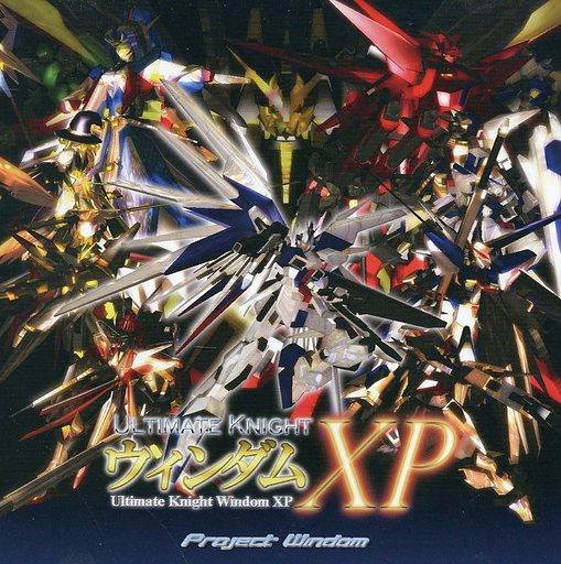 【中古】同人GAME CDソフト ULTIMATE KNIGHT ウィンダムXP[プリントCD-R版] / Project Windom