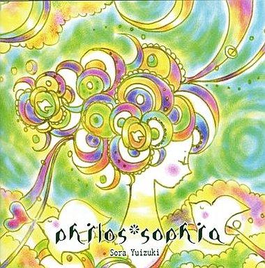 【中古】同人音楽CDソフト philos*sophia / Soranetarium
