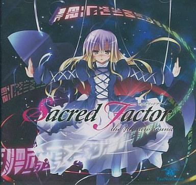 Sacred Factor / EastNewSound