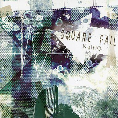 【中古】同人音楽CDソフト SQUARE FALL / KulfiQ