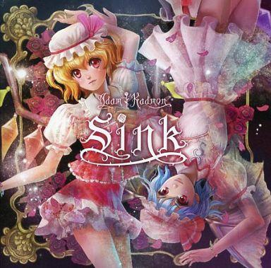 【中古】同人音楽CDソフト Sink / AdamKadmon