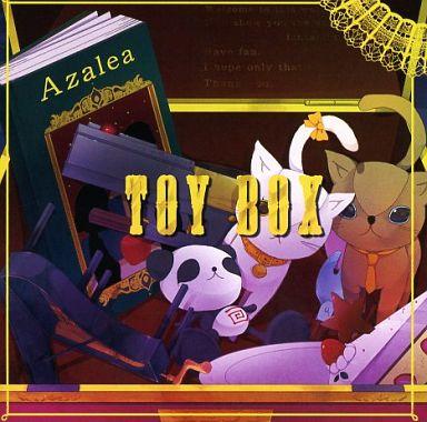 【中古】同人音楽CDソフト TOY BOX / Rejistance