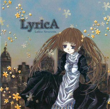 【中古】同人音楽CDソフト LyricA / ロリィタノイロォゼ