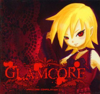 【中古】同人音楽CDソフト GLAMCORE / salvation by faith records