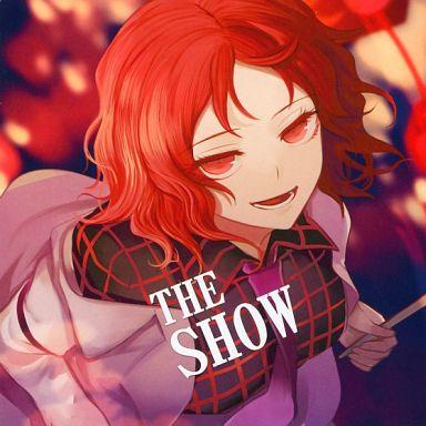 【中古】同人音楽CDソフト THE SHOW / 暁Records