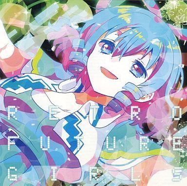 【中古】同人音楽CDソフト RETRO FUTURE GIRLS / Shibayan Records