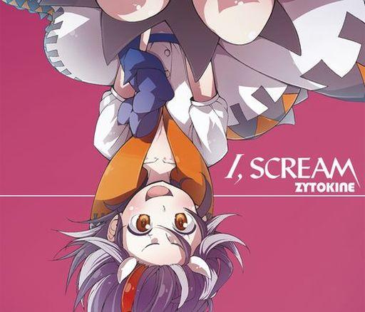I.SCREAM / ZYTOKINE