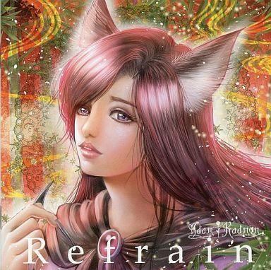 【中古】同人音楽CDソフト Refrain / AdamKadmon