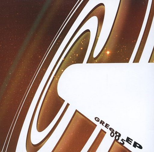 GREen EP 005 / GREen