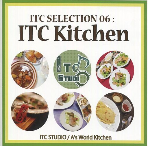 ITC SELECTION 06 ITC Kitchen / ITC STUDIO