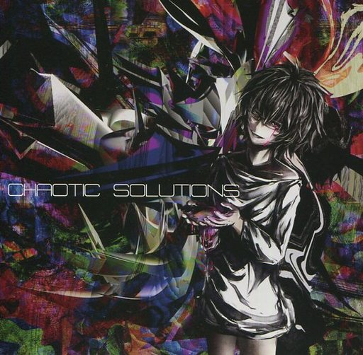 CHAOTIC SOLUTIONS / Psycho Filth Records