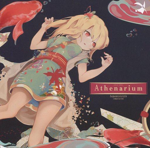 Athenarium / Silence Records×NIZI-RINGO