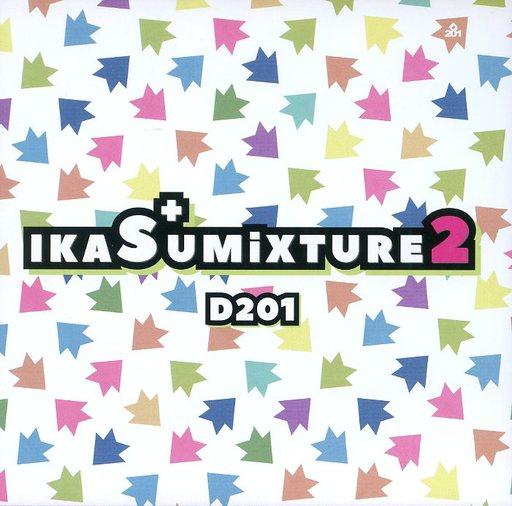 IKASUMiXTURE2 / D201